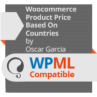 Certificate of Compatibility for Woocommerce Price Based On Country